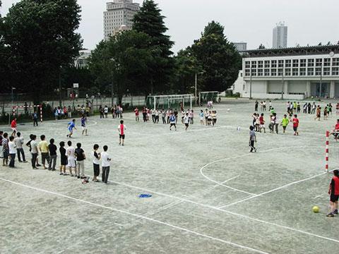 スポーツアカデミー2019 第2回「引退なし」「歯磨き感覚」「補欠ゼロ」の運動部活動を目指して~スポーツに「遊び心」を取り戻せ~