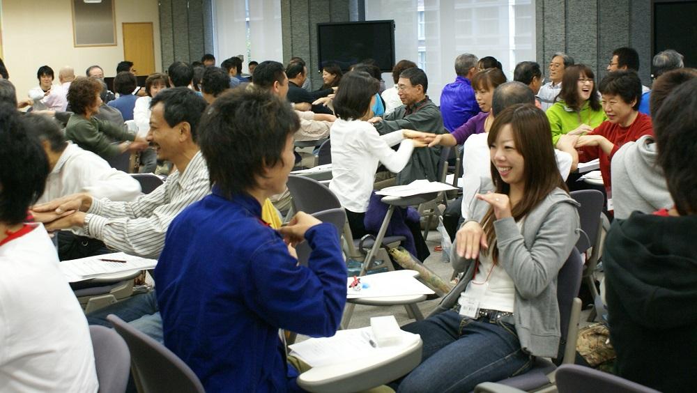 スポーツボランティア・リーダー養成研修会