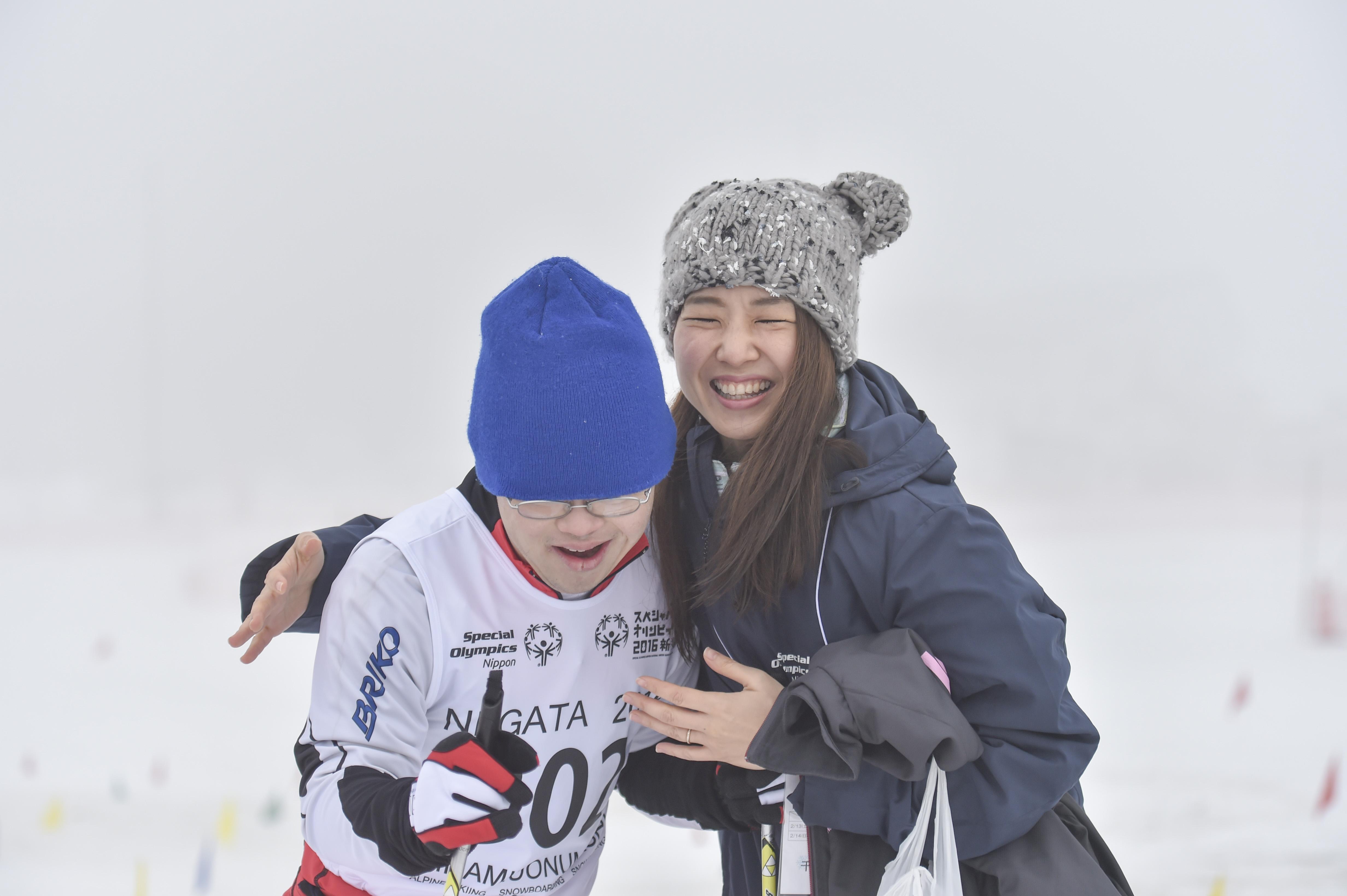 2020年第7回スペシャルオリンピックス日本 冬季ナショナルゲーム・北海道